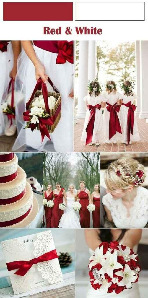 Matrimonio in rosso - 8