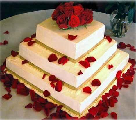 Matrimonio in rosso - 15