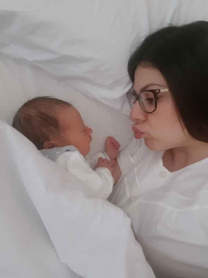 Mammine gennaio 2019 🎀💎 - 1