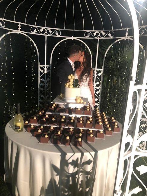 Ecco le mie wedding cake preferite 2