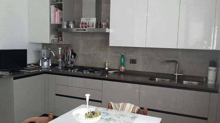 Cucina scavolini modello liberamente - Vivere insieme - Forum ...