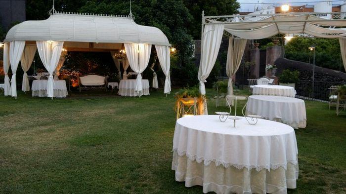 Matrimonio Country Chic Catania : Location per un matrimonio stile provenzale in provincia di catania