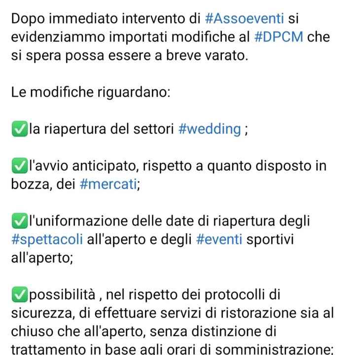 Ultime notizie Assoeventi - 1