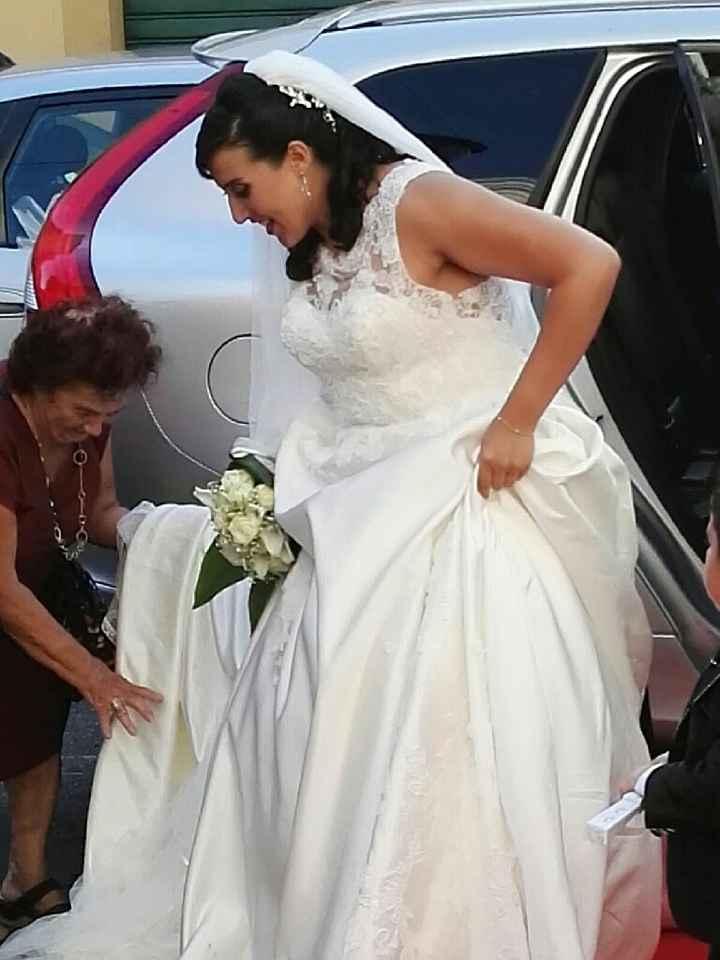 My wedding day - 4