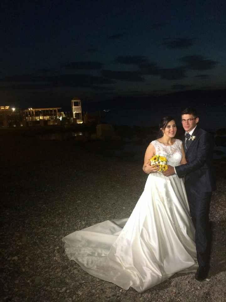 My wedding day - 6