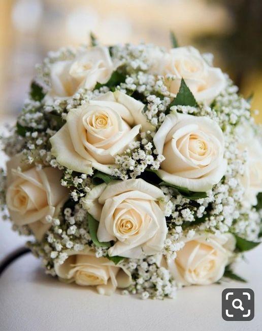 Bouquet! 9