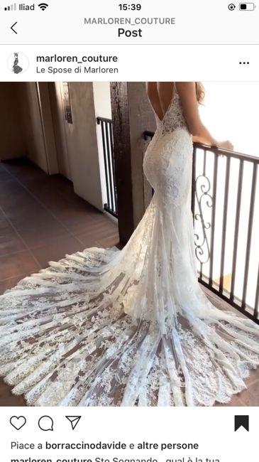 Abiti sposa enzoani 9