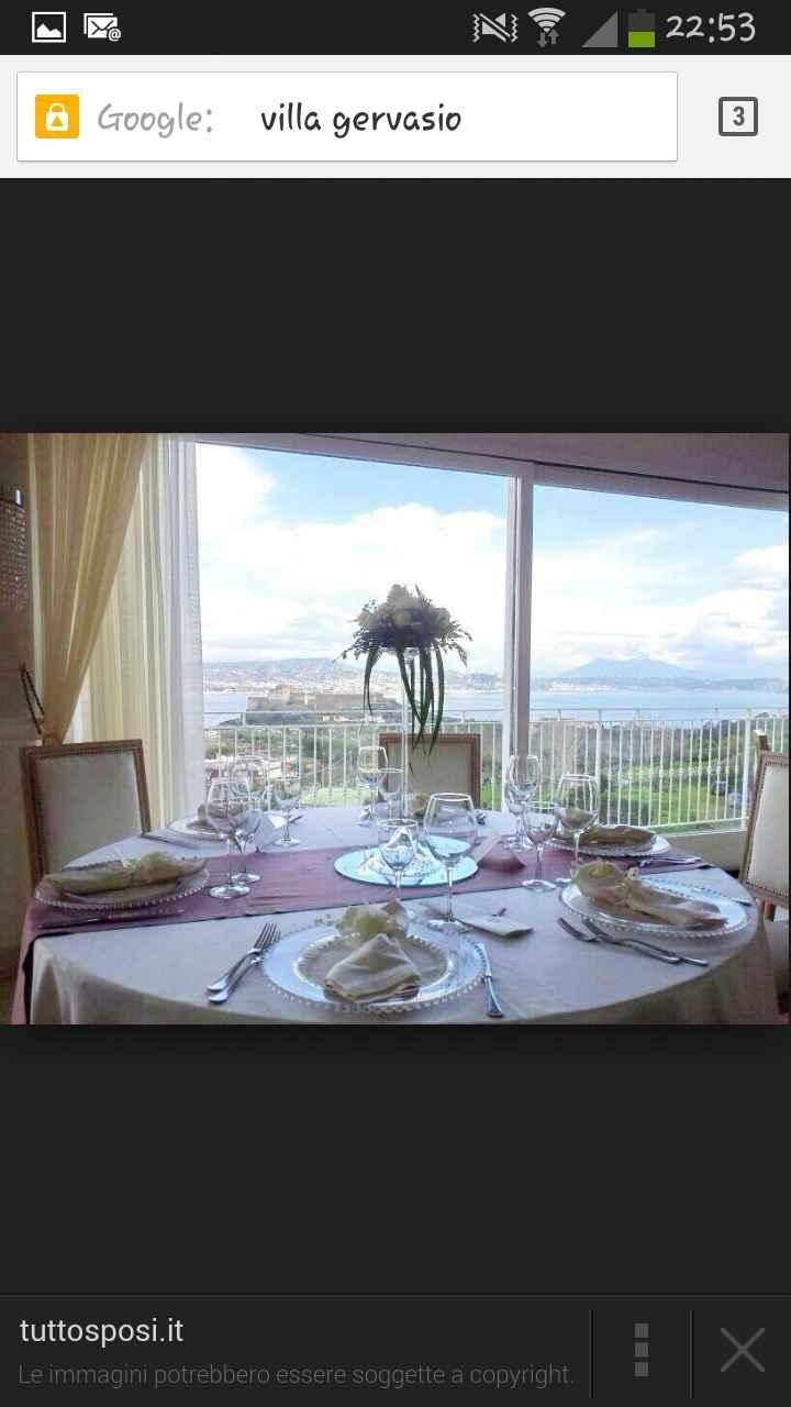 Villa dallo stile moderno e minimale a Napoli - 1