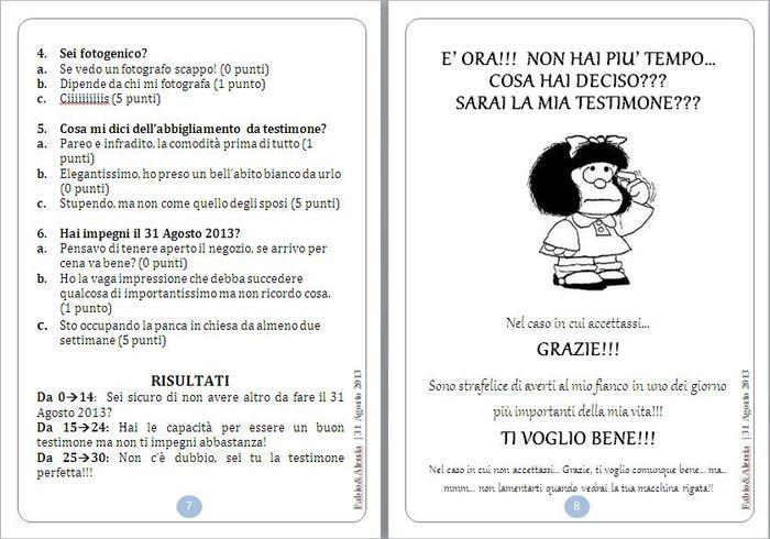 Manuale della perfetta testimone pag 7-8