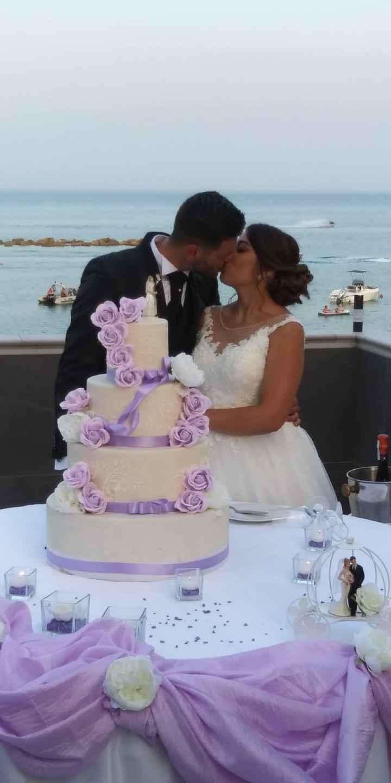 Finalmente sposati 🥰 10/08/2021 - 2