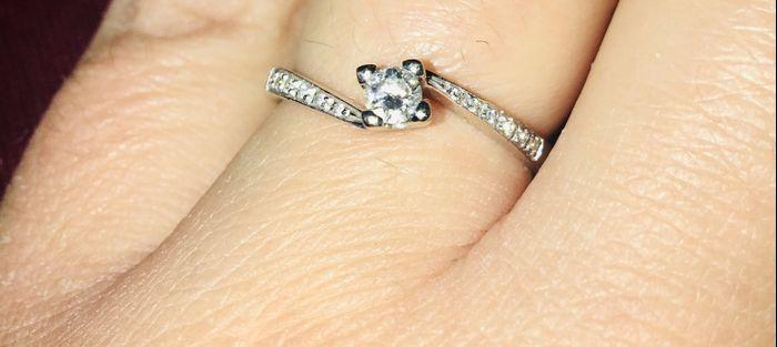 #LoveFriday - Mostrateci il vostro anello di fidanzamento 23