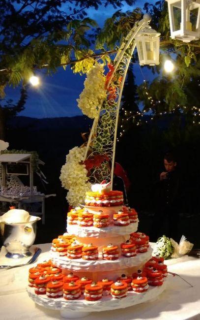 Annosa questione: la torta? 11