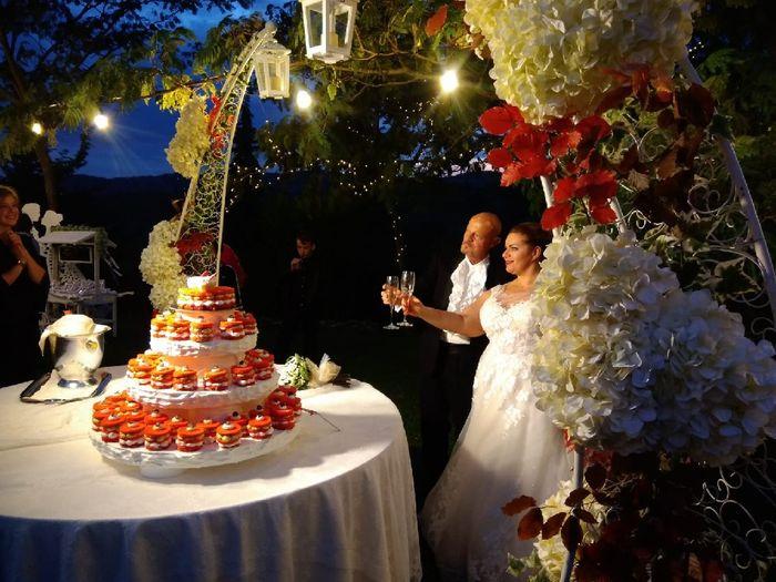 Ecco le mie wedding cake preferite 3