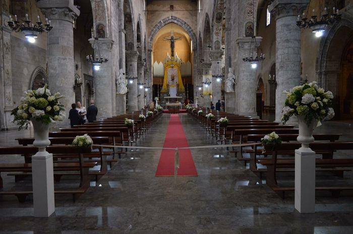 Costo chiesa palermo - 1