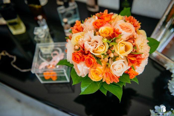 Bouquet 💐 2