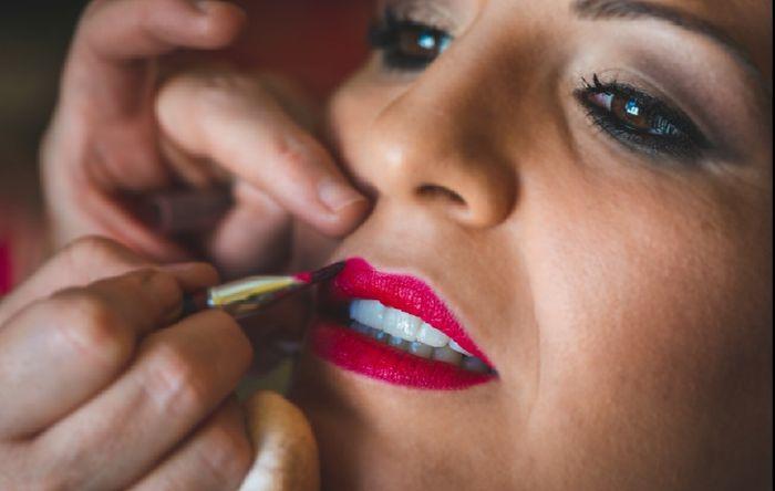 Make up sposa 😊 1