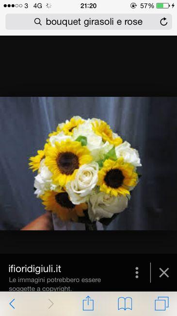 I vostri bouquet... o come li farete! :) - 1