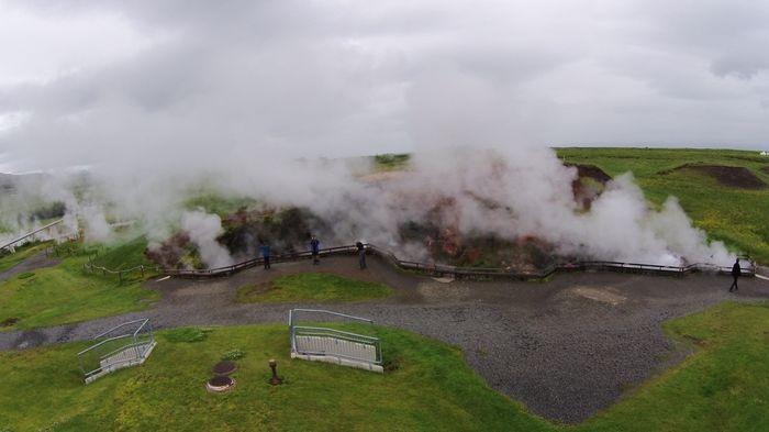 Geotermale