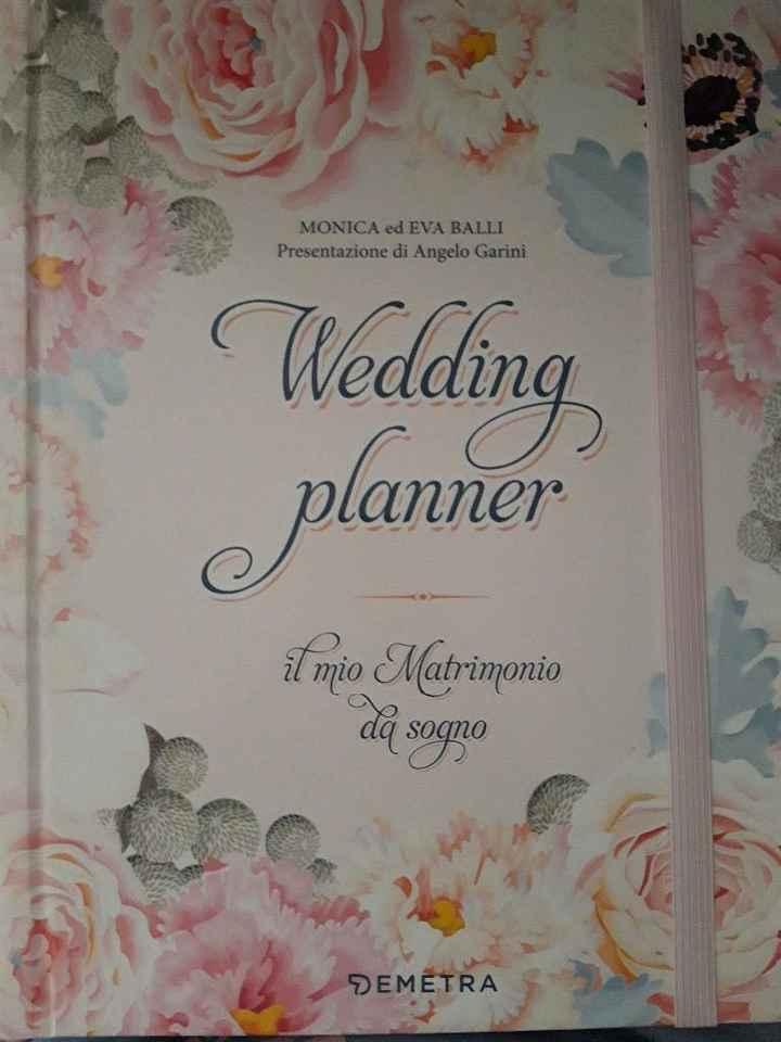 weddyng planner