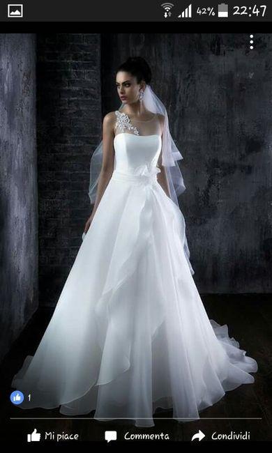 aca10ab877b8 Prezzo abiti valentini sposa - Pagina 2 - Moda nozze - Forum ...