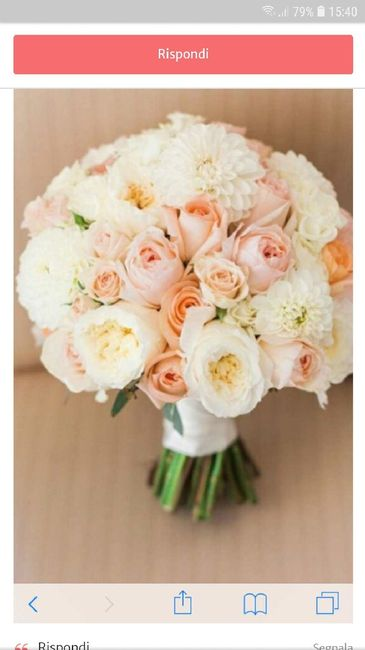 Che bouquet scegliere per settembre? - 1