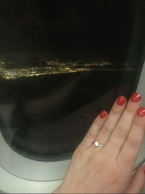 Parlaci del tuo anello di fidanzamento e scarica il regalo 5