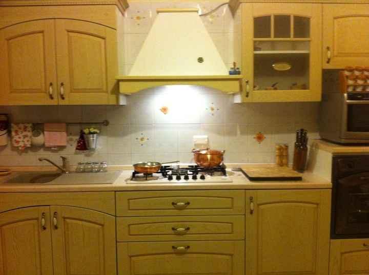 Foto cucina caricate  - 1