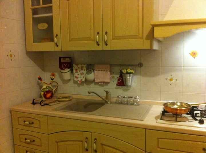 Foto cucina caricate  - 2