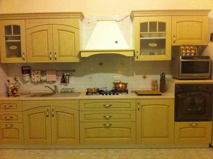 Foto cucina caricate  - 3
