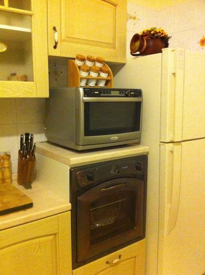 Foto cucina caricate  - 4