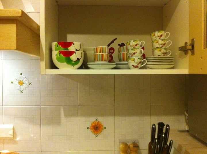 Foto cucina caricate  - 5