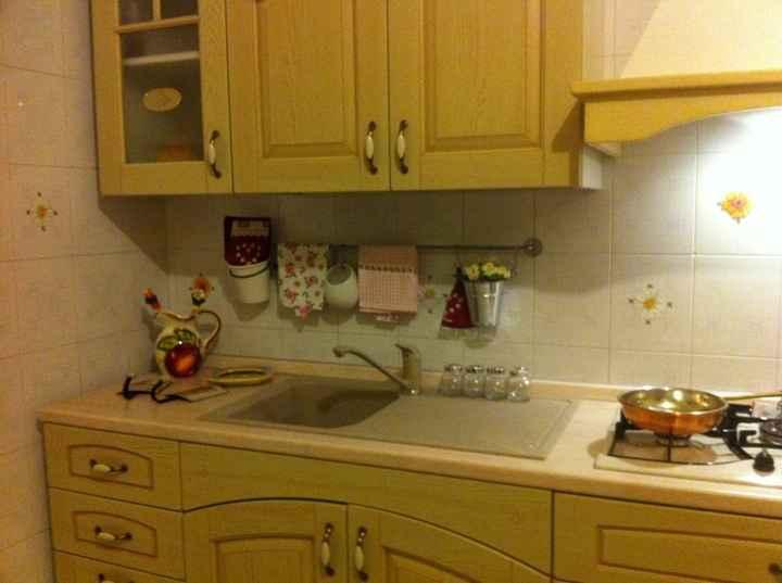 Foto cucina caricate  - 6
