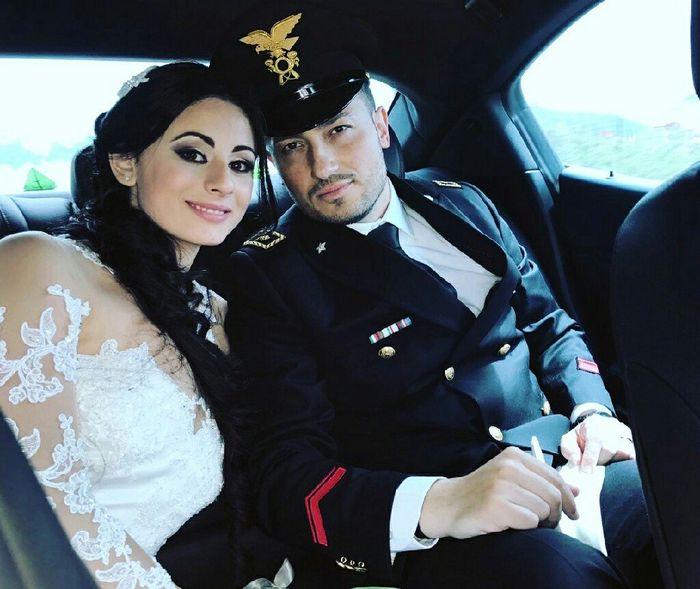 Finalmente marito&moglie 😍 - 1