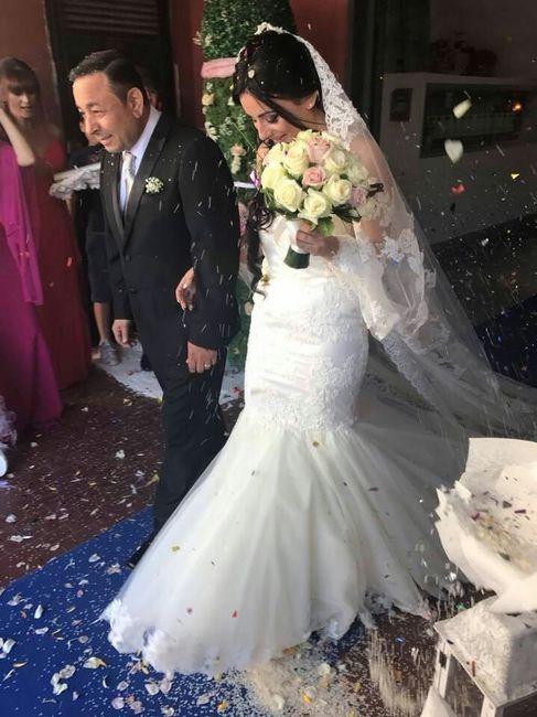 Finalmente marito&moglie 😍 - 2