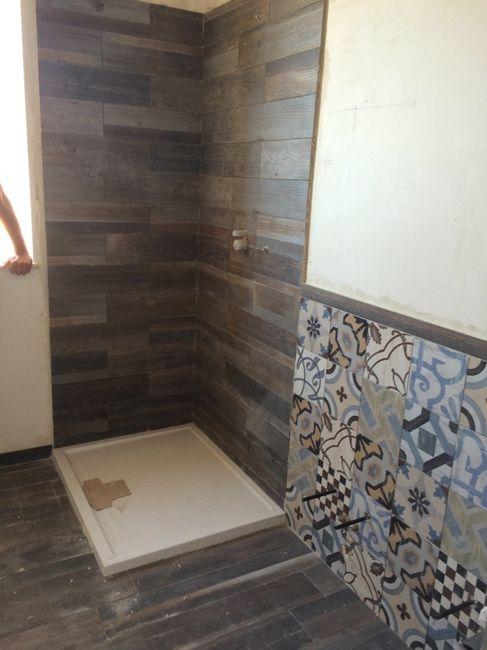 Gres effetto legno comodo da pulire p gina 2 vivere insieme forum - Devo andare in bagno ...