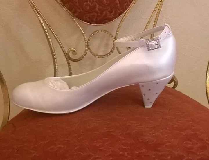 Modifica scarpe - 1
