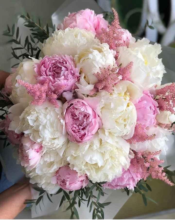 Bouquet sposa! Come sarà il vostro? Postate foto - 1