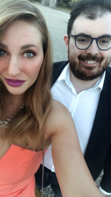 Condividi una vostra foto di coppia 21