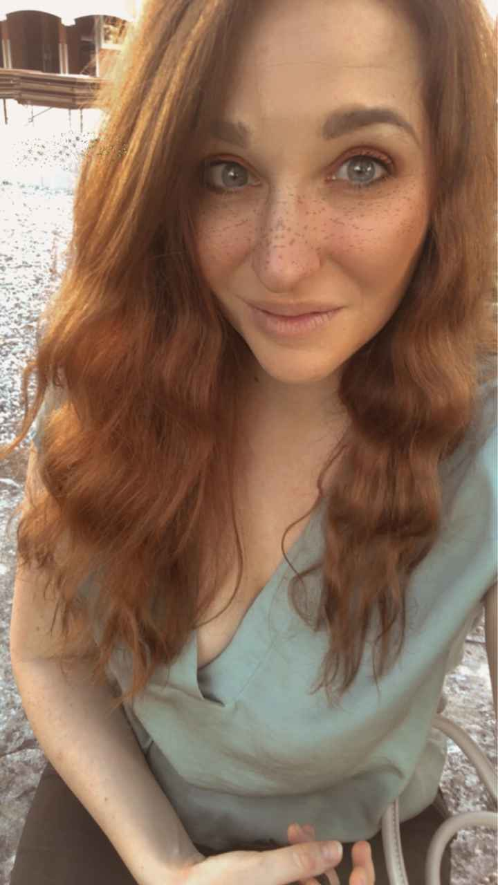 Colore capelli - 1