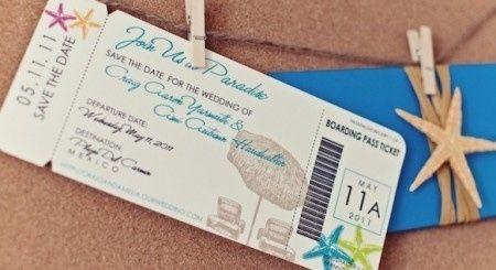Partecipazioni Matrimonio Biglietto Aereo.Partecipazioni Biglietto Aereo Organizzazione Matrimonio