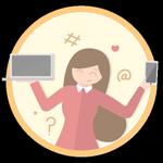 Blogger. Hai già creato 10 topic! Internet sta diventando uno stumento per condividere le tue idee e i tuoi dubbi con gli altri. Sfoggia questa medaglia da autentica blogger.