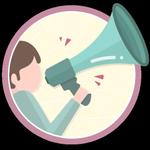 Estroverso. Hai appena compiuto un grande passo nella Community: ti sei messo in contatto per la prima volta con degli sposi del forum. Per la tua intraprendenza, ti sei guadagnato questa medaglia.
