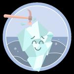 Rompighiaccio. Rompere il ghiaccio non è semplice, però non ci hai pensato due volte e hai commentato un topic per prima. Meriti questa medaglia.