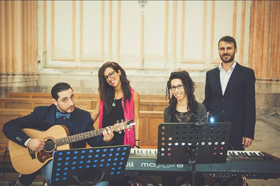 Oemmegì Quartet