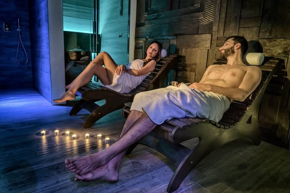 Sun Store & Private spa