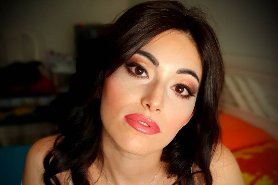 Alexa Make up