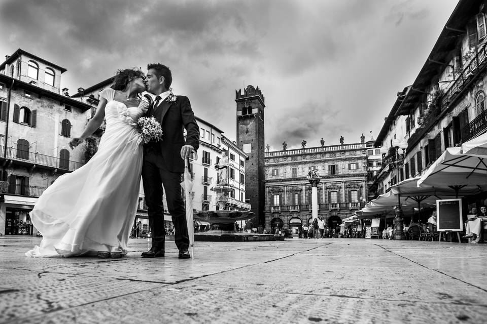 FotoGrafie di Luca Sacchetto