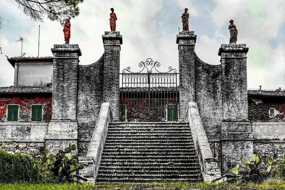 Villa di Loro