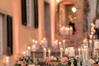 Wedding & Co. Catering and Flower