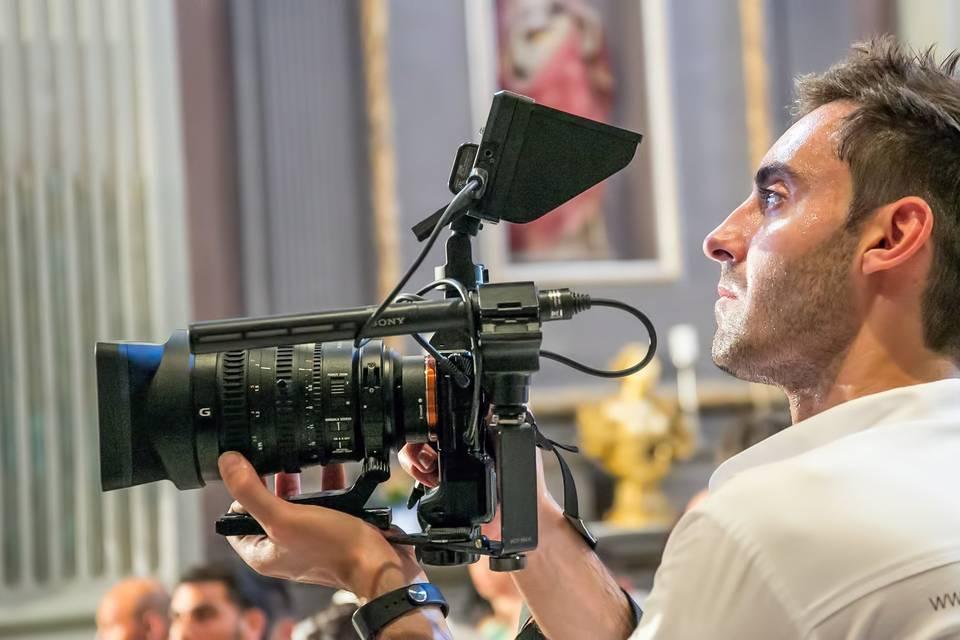 Clip Video Service di Christian Valeri